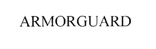 mark for ARMORGUARD, trademark #76318683