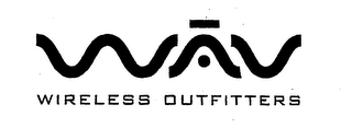 mark for WIRELESS OUTFITTERS, trademark #76318716