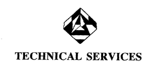 mark for TECHNICAL SERVICES, trademark #76319060