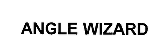 mark for ANGLE WIZARD, trademark #76319928