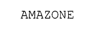 mark for AMAZONE, trademark #76322410