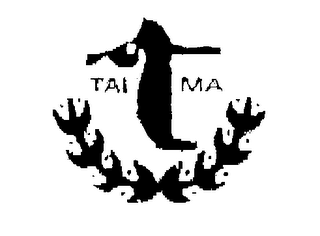 mark for TAI MA, trademark #76322656
