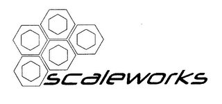 mark for SCALEWORKS, trademark #76323785
