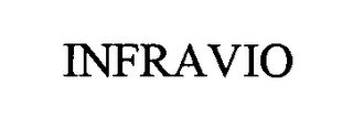 mark for INFRAVIO, trademark #76324475