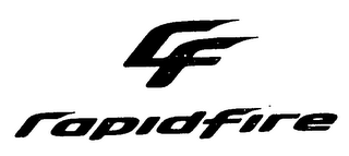 mark for RF RAPIDFIRE, trademark #76326031