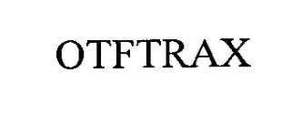 mark for OTFTRAX, trademark #76327192