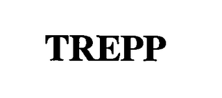 mark for TREPP, trademark #76327311