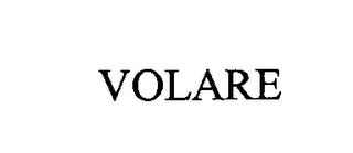 mark for VOLARE, trademark #76329111