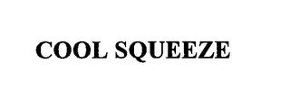 mark for COOL SQUEEZE, trademark #76329858