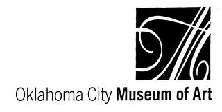 mark for OKLAHOMA CITY MUSEUM OF ART, trademark #76332568