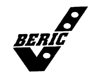 mark for BERIC, trademark #76333691