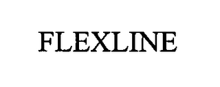 mark for FLEXLINE, trademark #76335373