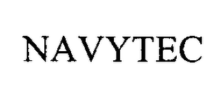 mark for NAVYTEC, trademark #76335629