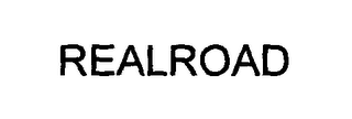mark for REALROAD, trademark #76336130