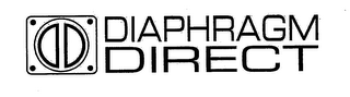 mark for DIAPHRAGM DIRECT, trademark #76337937