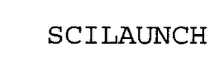 mark for SCILAUNCH, trademark #76338677