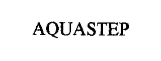 mark for AQUASTEP, trademark #76338727