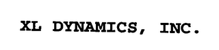 mark for XL DYNAMICS, INC., trademark #76339243