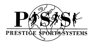 mark for PSS PRESTIGE SPORTS SYSTEMS, trademark #76339789