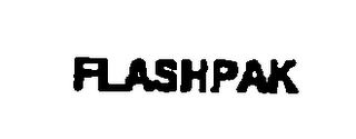 mark for FLASHPAK, trademark #76340311