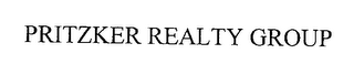 mark for PRITZKER REALTY GROUP, trademark #76341060