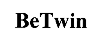 mark for BETWIN, trademark #76341711