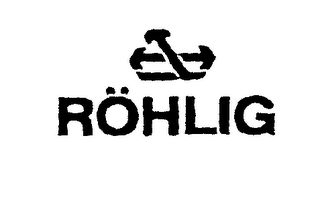 mark for ROHLIG, trademark #76342023