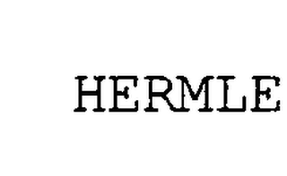 mark for HERMLE, trademark #76342130