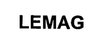 mark for LEMAG, trademark #76342146