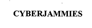 mark for CYBERJAMMIES, trademark #76342439