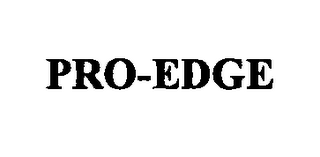 mark for PRO-EDGE, trademark #76344519