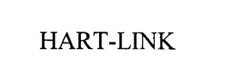 mark for HART-LINK, trademark #76346482