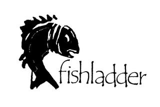 mark for FISHLADDER, trademark #76346496
