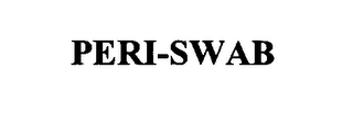 mark for PERI-SWAB, trademark #76346829