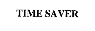 mark for TIME SAVER, trademark #76347118