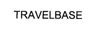 mark for TRAVELBASE, trademark #76347131