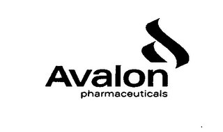 mark for AVALON PHARMACEUTICALS, trademark #76352566