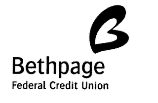 mark for BETHPAGE FEDERAL CREDIT UNION, trademark #76353049