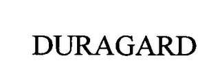 mark for DURAGARD, trademark #76355139