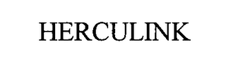 mark for HERCULINK, trademark #76356909