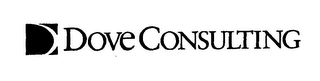 mark for DOVE CONSULTING, trademark #76357770