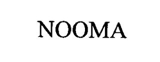 mark for NOOMA, trademark #76359183