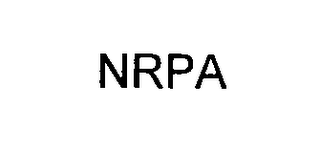 mark for NRPA, trademark #76359380
