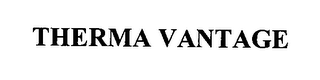 mark for THERMA VANTAGE, trademark #76359677