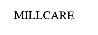 mark for MILLCARE, trademark #76360419