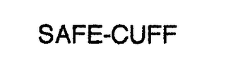 mark for SAFE-CUFF, trademark #76360946