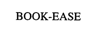 mark for BOOK-EASE, trademark #76364431