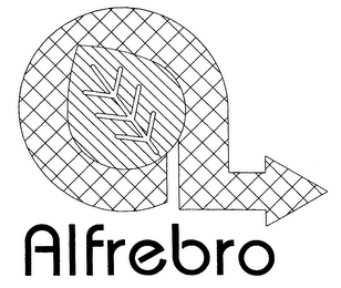 mark for ALFREBRO, trademark #76365410