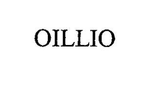 mark for OILLIO, trademark #76365889