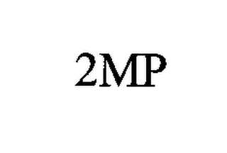 mark for 2MP, trademark #76366411
